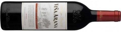 Viña Arana 2005 de Bodegas La Rioja Alta