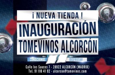apertura-tomevinos-alcorcon
